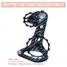 カーボンファイバースイングアーム Shimano 6800 9000