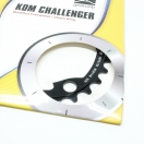 KOM Challenger - 32t Modified ChainRing for Shimano