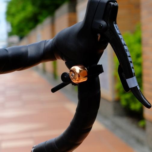 公路車彎把 單車鈴鐺