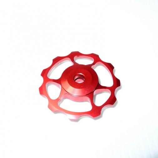 Sealed (Full) Ceramic Pully