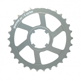 KOM Challenger -  Modified FreeWheel for Campagnolo