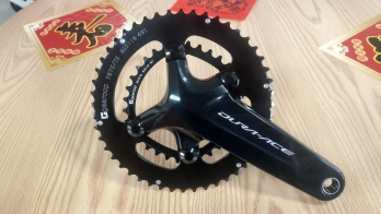 KOM Challenger - Modified ChainRing 48t/32t for Shimano