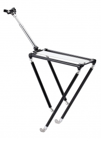 Luggage Carrier 3.0 - Rail Type